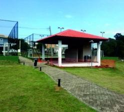 Condomínio Residencial Sunset Village - Construção de Quiosque e Deposito