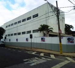 Ampliação e reforma do prédio da Ossel Vila Assis – Sorocaba/SP